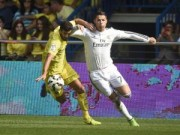 Bóng đá - Villarreal - Real: Khác biệt ở dứt điểm