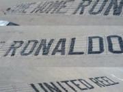 Bóng đá - Fan dùng máy bay kêu gọi Ronaldo trở về MU