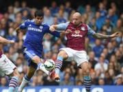 Bóng đá - Chelsea - Aston Villa: Giải mã ngựa ô