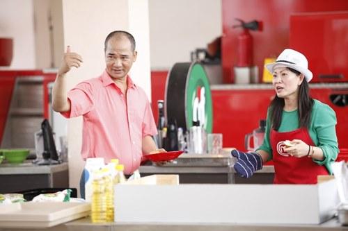 """""""Âm thịnh, dương suy"""" trong căn bếp MasterChef Việt Nam - 4"""