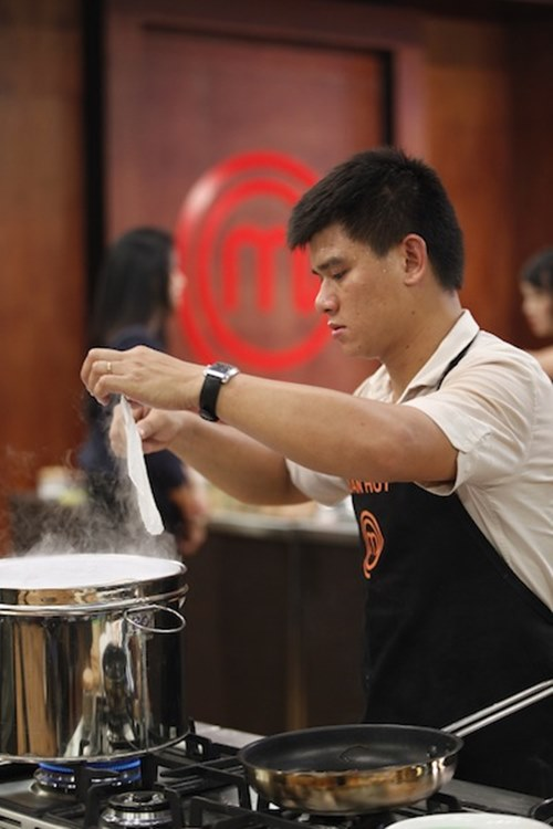 """""""Âm thịnh, dương suy"""" trong căn bếp MasterChef Việt Nam - 15"""