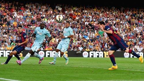 Tin HOT tối 28/9: Liverpool muốn Higuain - 2