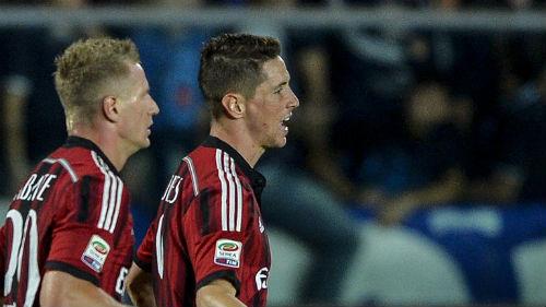 Cesena - Milan: Inzaghi giải bài toán hàng thủ - 3