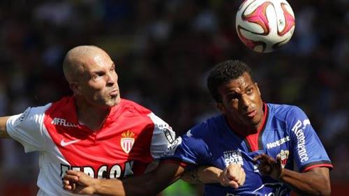 Monaco – Nice: Sức sống yếu ớt - 1