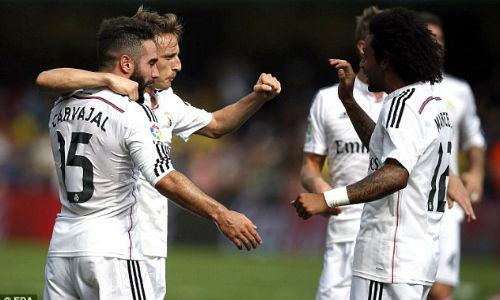 Real Madrid: Công hay phải có thủ giỏi - 2
