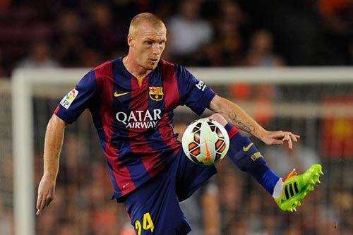 Barca: Tìm Messi và thấy cả Neymar - 2