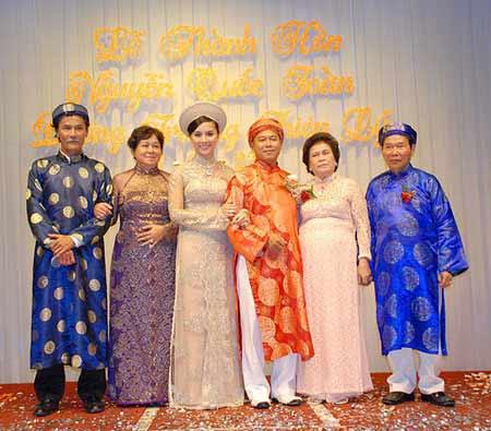 Những đại gia là chồng của hoa hậu, á hậu Việt - 2