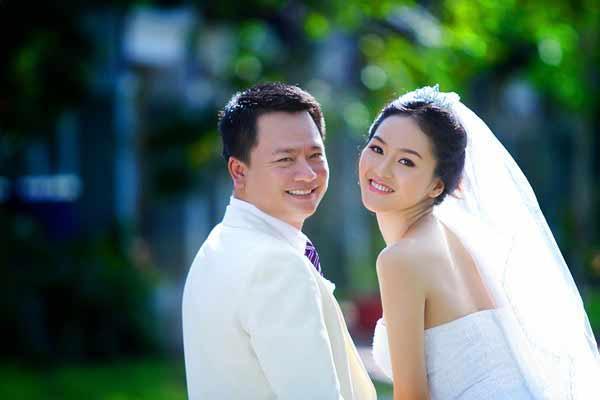 Những đại gia là chồng của hoa hậu, á hậu Việt - 3