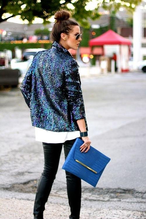 7 Chiếc áo blazer tuyệt đẹp cho mùa thu - 5