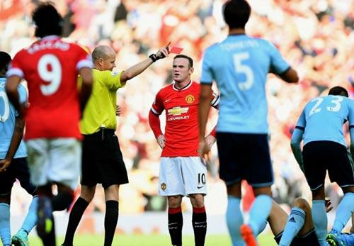 Rooney có xứng đáng làm đội trưởng? - 2