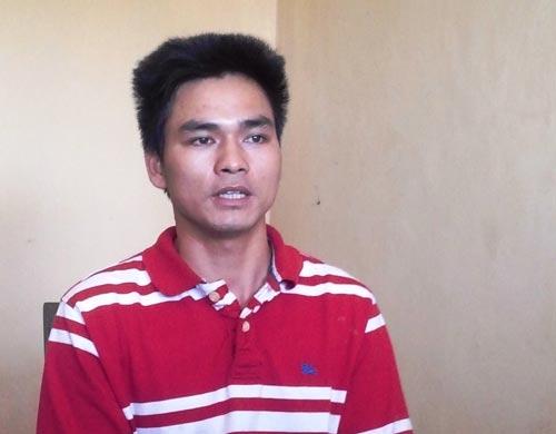 Ông Chấn không đến phiên xử Lý Nguyễn Chung, vì sao? - 2