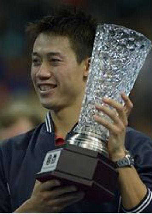 Nishikori – Benneteau: Lên ngôi xứng đáng (CK Malaysian Open) - 1