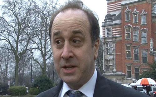 Dính bẫy phóng viên, một bộ trưởng Anh phải từ chức - 1