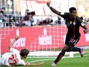 Bóng đá - Cologne - Bayern: Giữ vững ngôi đầu