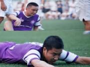 Bóng đá - Khán giả đổ xô xem Hồng Sơn, Minh Hiếu tái xuất