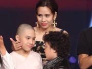 Ca nhạc - MTV - Cô bé quy y dừng bước ở Giọng hát Việt nhí
