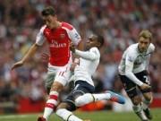 Bóng đá - Arsenal - Tottenham: Những sai lầm tai hại