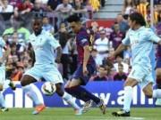 Bóng đá - Video: SAO trẻ Barca bỏ lỡ không tưởng