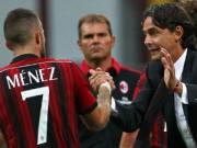 Bóng đá - Cesena - Milan: Inzaghi giải bài toán hàng thủ