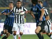 Bóng đá - Atalanta – Juventus: Kéo dài kỉ lục