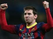 Bóng đá - Luis Enrique so sánh Messi và Ronaldo