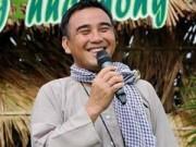 """Phim - MC Quyền Linh: """"Nửa đêm giặt quần áo cho vợ con là chuyện bình thường"""""""