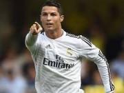 Bóng đá - MU: Mua Ronaldo, phải bán Mata và Persie