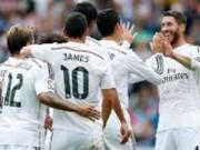 Bóng đá - Real Madrid: Công hay phải có thủ giỏi