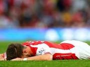 Bóng đá - Arsenal: Bất bại như thất bại