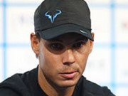 Thể thao - Nadal sẵn sàng tái xuất ở giải Trung Quốc mở rộng