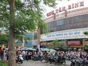 Thị trường - Tiêu dùng - Vì sao tiểu thương sợ mất chợ Tân Bình?