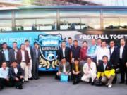 Bóng đá - Các CLB V.League học gì từ J.League?