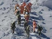 Tin tức trong ngày - Núi lửa phun ở Nhật Bản: Ít nhất 31 người thiệt mạng