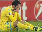 Bóng đá - Tin HOT tối 28/9: Liverpool muốn Higuain