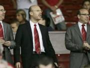 Bóng đá - Nhà Glazer rao bán M.U với giá 3 tỷ bảng