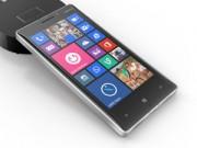 Ra mắt Lumia 730 Selfie giá 5 triệu đồng