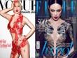 """10 bìa tạp chí thời trang hứng nhiều """"gạch đá"""" nhất"""