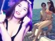 4 cô bạn gái 9x đình đám của sao Việt