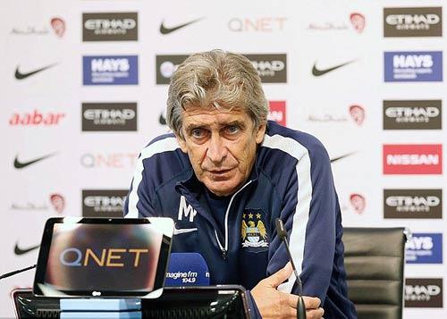 HLV Pellegrini: Man City rồi sẽ lên đỉnh châu Âu - 1