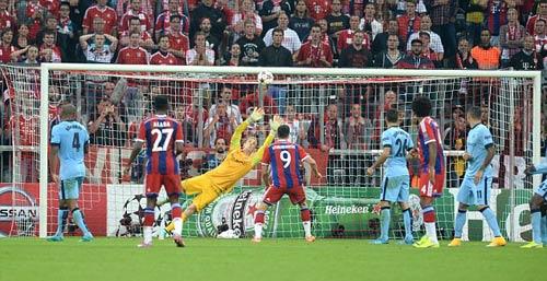 HLV Pellegrini: Man City rồi sẽ lên đỉnh châu Âu - 2