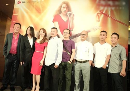 Tháng 11, Mỹ Tâm tổ chức liveshow miễn phí cho fan - 6