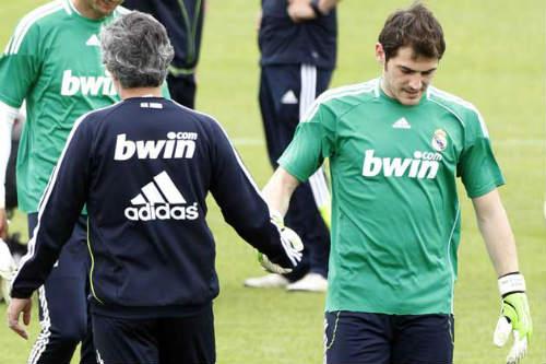 "Thế giới ""huyền bí"" của Jose Mourinho (Kỳ 39) - 1"