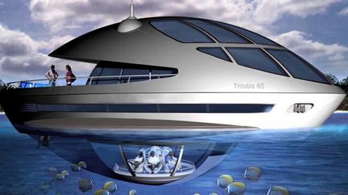 10 du thuyền siêu tưởng cho tương lai - 3