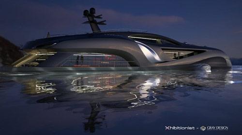 10 du thuyền siêu tưởng cho tương lai - 9