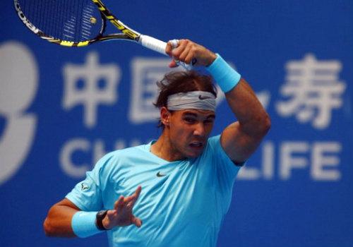 Djokovic muốn duy trì kỉ lục bất bại ở China Open 2014 - 2