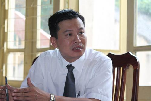Tòa hoãn phiên xử, dân đòi đánh Lý Nguyễn Chung - 2
