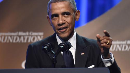 Obama: Tình báo Mỹ đã đánh giá thấp phiến quân IS - 1
