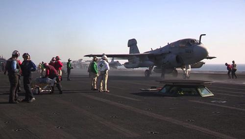 Obama: Tình báo Mỹ đã đánh giá thấp phiến quân IS - 2