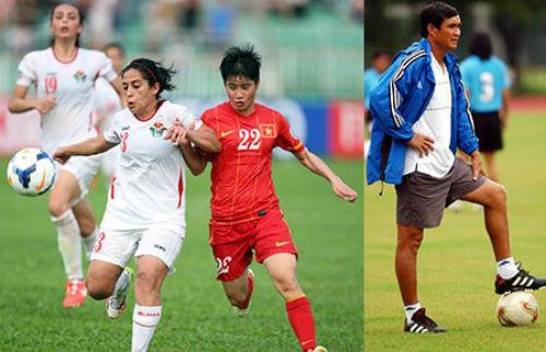 Vấn đề của bóng đá VN: Con gái là con người ta… - 1