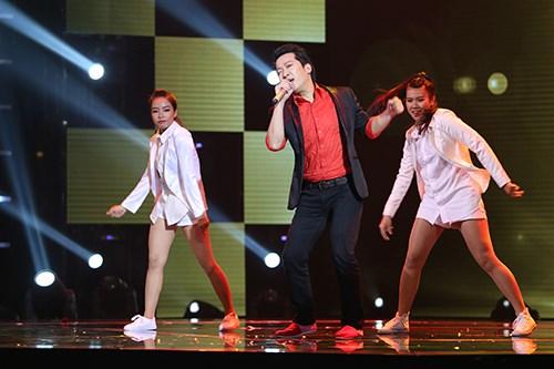 """Thu Minh chứng tỏ đẳng cấp """"nữ hoàng nhạc dance"""" - 7"""